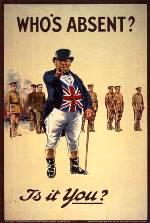 World War Poster