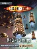 Dalek Conquests