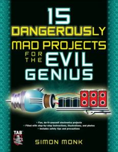 15 Dangerously Mad Projects