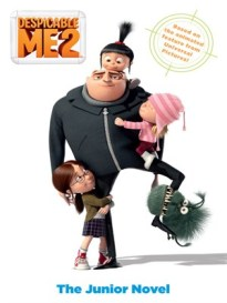 Despicable Me 2 OD