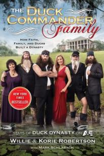 Duck Commander Family-OneClickDigital