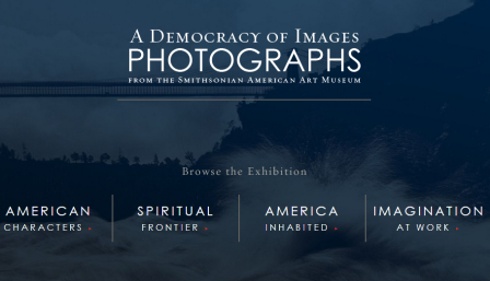A Democracy of Images