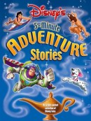 Five Minute Adventure Storytimes