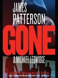 Gone Patterson