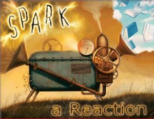 spark-a-reaction