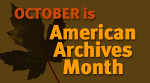 american-archives-month